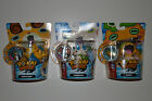 YO KAI Watch Figures Medal Moments NOWAY KOMAJIRO KOMASAN NOKO WHISPER JIBANYAN