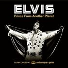 ELVIS PRESLEY: Prince from Another Planet - Madison Square Garden CD DVD Box Set