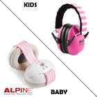 Best earmuffs - BABY & CHILDRENS Ear Defenders ALPINE MUFFY Earmuffs Review