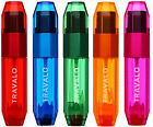 Travalo Ice Travel Safe Spray Refill Fragrance Perfume Atomiser  5 colours
