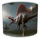 Lampshades Ideal To Match Dinosaurs Duvets Covers & T Rex Wall Decals & Stickers