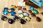 New Women/Men Retro Classic Fashion Shades Frame Sunglasses Eyewear Vintage