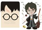 Harry Potter Pin the Harry Game-20 Players A3 size Props, Baby Shower, Birthdays
