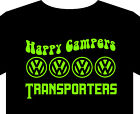 T Shirt up to 5XL campervan motorhome VW Volkswagen  Transporter camper travel