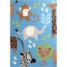 NEW Children's Jungle Rug