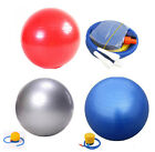 85CM GYM YOGA SWISS BALL EXERCISE FITNESS AB ABDOMINAL SPORT WEIGHT LOSS