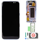 USA LCD Display Screen Digitizer Replacement for Samsung Galaxy S8 S8+ Plus NEW