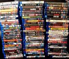 BLU RAYS GALORE PART 3 VG to NEW/SEALED (N/S)*88 TITLES !*All genres FREEPOSTAGE £1.92 GBP