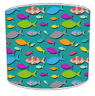 Lampshades Ideal To Match Fishes, Fish, Sea Life Wallpaper, Under The Sea Decals
