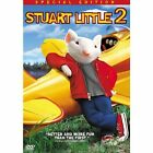 Stuart Little 2 (DVD, 2002) Special Edition in plastic case with artwork