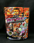 Duel Masters New Hero Deck Boltz's Bad Action Dynamite DMSD-03 40 Cards Japanese