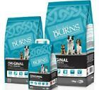 BURNS ORIGINAL - (2kg - 12kg) - Dry Dog Pet Food bp PawMits Adult & Senior Feed