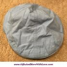 Gymboree NWT Blue PAGEBOY HOLIDAY DRIVER DRESS HAT CAP 3 4 5 6 7 Years
