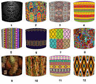 Aztec Lampshades Ideal To Match Mexican Inca Tribal Aztec Wall Decals & Stickers