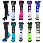 Volleyball Crew Socks Ball Girls Boys Logo Team Elite Fun Funky Sports Athletic