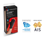 Thermoskin Thermal Compression Gloves 1 PAIR :Relieve Hand Pain: Pick Your Size