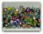 Bulk Packs of European Style Beads and Charms  -  25 / 50 / 100 bead packs