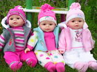 Kyпить RBORN DOLLS Babies-Newborn-Lifelike-Cuddly-Floppy-Reborn-Baby-Doll-Girl-Boy на еВаy.соm