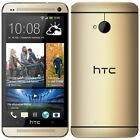 HTC ONE M7 32GB 3G Mobile Smart Phone Android Factory Unlocked 4.7'' 4 Colours