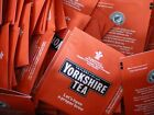 Yorkshire Tea - Individually Wrapped One Cup Tea Bag - With String - Teabags
