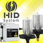 HIDSystem Xenon Light HID Kit Slim 35W H1 H3 H4 H10 H11 H13 9004 9005 9006 9007