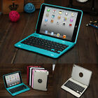 Foldable Wireless Bluetooth Keyboard Case Cover With Stand For Ipad Mini 4