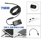 Micro USB Endoscope Waterproof Inspection Camera for Android