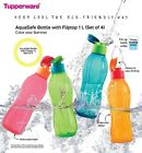 Tupperware Fliptop capped water bottle,sports,drink ware container,thermoses