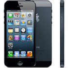 Apple iPhone 5 A1428 Factory Unlocked Cellphone, 16GB Black &amp; White <br/> USA SELLER !!! SUPER FAST SHIPPING!!