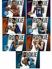 2016-17 Prestige ACETATE ROOKIE Inserts - You Pick From List