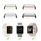 For Apple Watch iWatch Series 2/1 38/42mm Full Body Hard Plating Cover Case Skin image