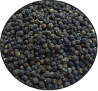 Whole Black Peppercorn - Black Peppercorn - Resealable Bag - 1-2-4-8-16oz