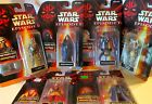 Star Wars: Episode I Action Figure Collection 2 '98 $6.99 USD