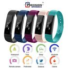 FITNESS ACTIVITY TRACKER SMART HEALTH SPORTS WRIST WATCH BAND ANDROID IPHONE