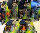 Star Wars: The Power of the Force Action Figure Collection 3 '96 $7.99 USD