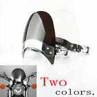 Flyscreen Windscreen  For Triumph Thunderbird 1600 1700 2010-2011 SE 1600 $59.99 USD