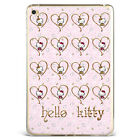 Cute Hello Kitty Kawaii Soft Silicone Case Cover For Samsung Galaxy iPad DE62