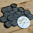 BRIDE TRIBE HEN PARTY BADGES Hen Night Accessories Party Bag Fillers Hen Favours