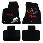 Dodge Charger R/T Floor Mats - Custom Fit - Optional Rear Mats - USA Made 2PLY