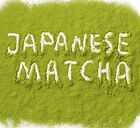 100% JAPANESE Organic Uji Kyoto Matcha Green Tea Powder Finest Grade Antioxidant
