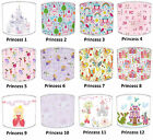 Princess Fairy Lampshades Ideal To Match Princess Fairy Castle Wallpaper borders