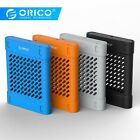 """ORICO 2.5"""" Hard Drive Enclosure Hole Case Silicone HDD SSD Protective Cover"""