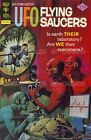 """UFO FLYING SAUCERS 1968 Are We Specimens = POSTER Not Comic Book 7 SIZES 19""""-36"""""""