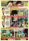 """THE BEATLES 1978 How I Won The War MOVIE = POSTER Not Comic Book 7 SIZES 19""""-36"""""""