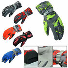 Winter Outdoor Men Skiing Riding Climbing Snow Waterproof Gloves PYG-816 L