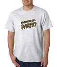 Bayside Made USA T-shirt Did Someone Say Party Funny Drinking Shirt