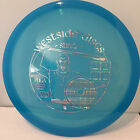NEW Westside VIP Sling Disc Golf Discs, Various Weights and Colors