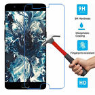 9H Premium Tempered Glass Film Guard Screen Protector Case For OnePlus 5 A5000