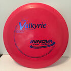 NEW Innova Valkyrie Disc Golf Discs,  Various Weights and Colors