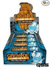 Kyпить GRENADE CARB KILLA 6 or 12 x60g BARS HIGH PROTEIN, LOW CARBS LOW SUGAR, GMO FREE на еВаy.соm